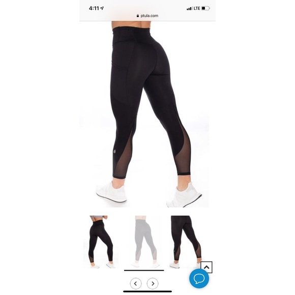 P Tula Pants Jumpsuits Ptula The Crystal Driven For More Legging 25 Poshmark 6 deals for september 2020. poshmark
